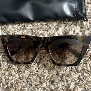Celine Paris sandglass brand new